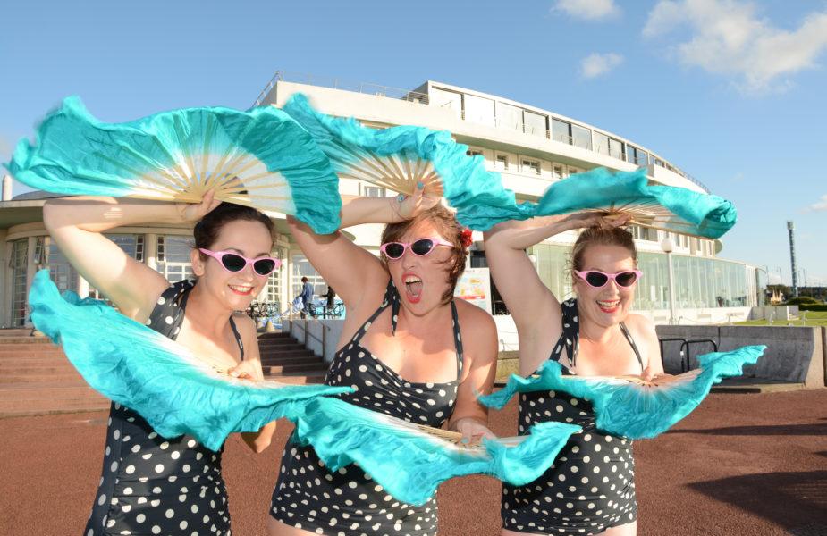 Celebrating Six Years of Yorkshire Life Aquatic!