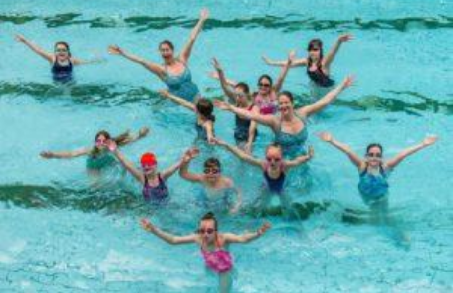 Junior Mermaids Summer Courses!!