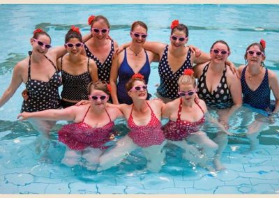 Bramley Mermaids Club