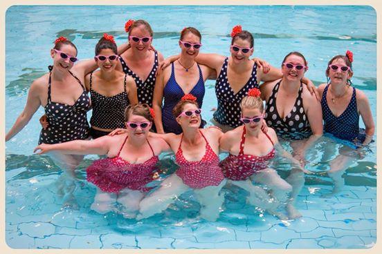 Bramley Mermaids Club