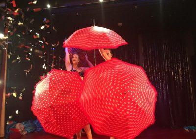 Our Cabaret Show