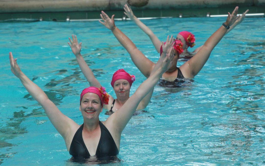Bramley Mermaids Summer classes 2021